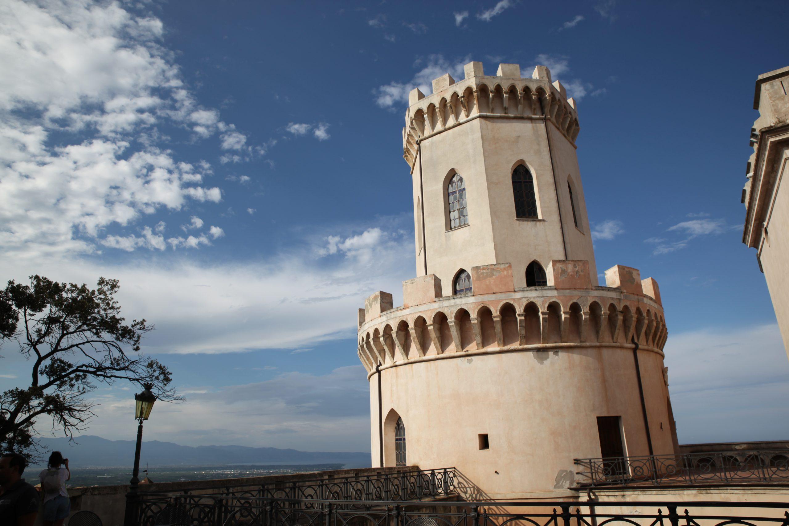 Castello di Corigliano - Antica Biblioteca Corigliano Rossano